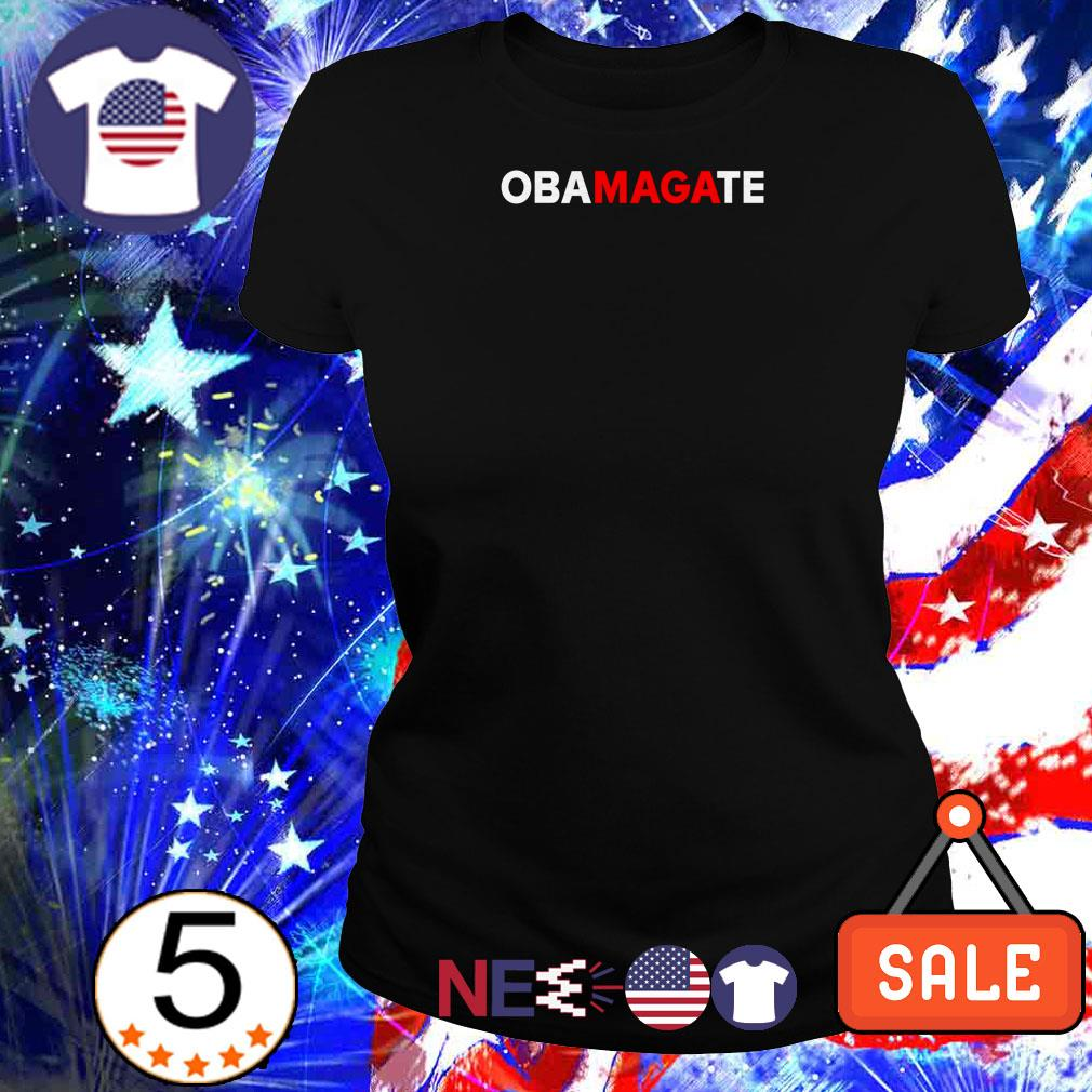 Official Obamagate shirt