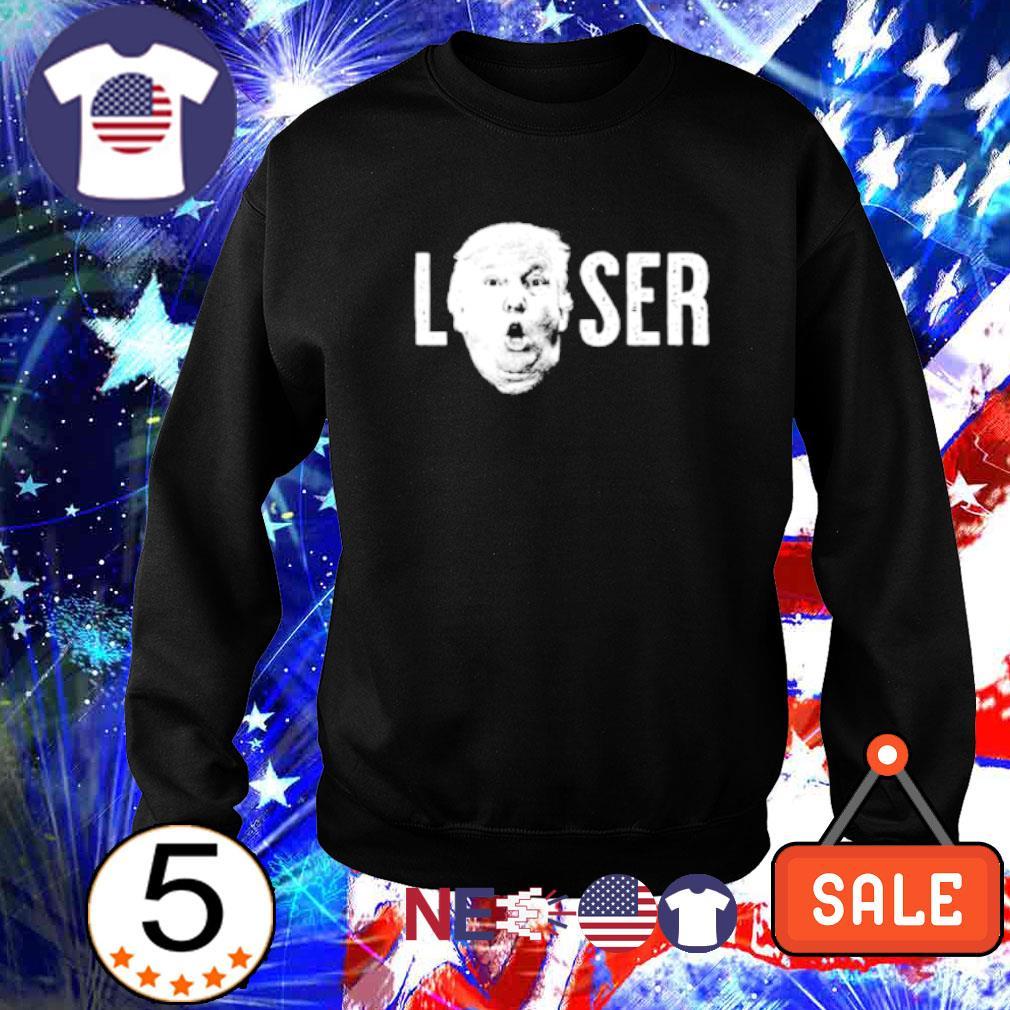 Trump the loser s sweater